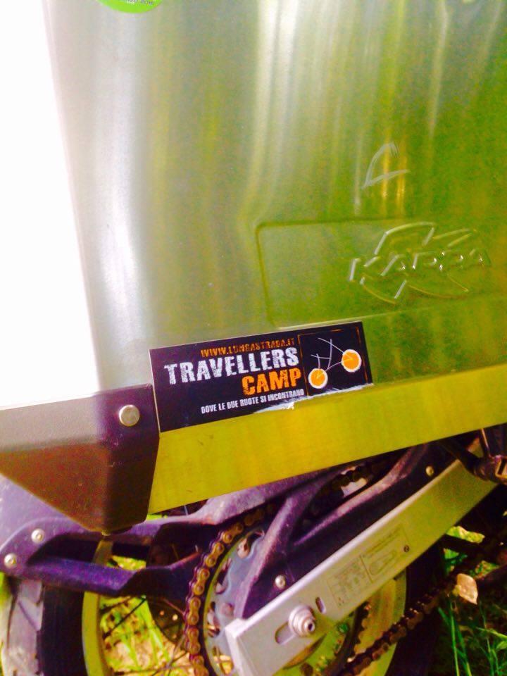La Motorella Al Travellers Camp 2016