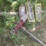 Travellers Camp 2016 indicazioni