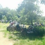Travellers Camp 2016 moto