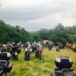 Travellers Camp 2016 i motoviaggiatori