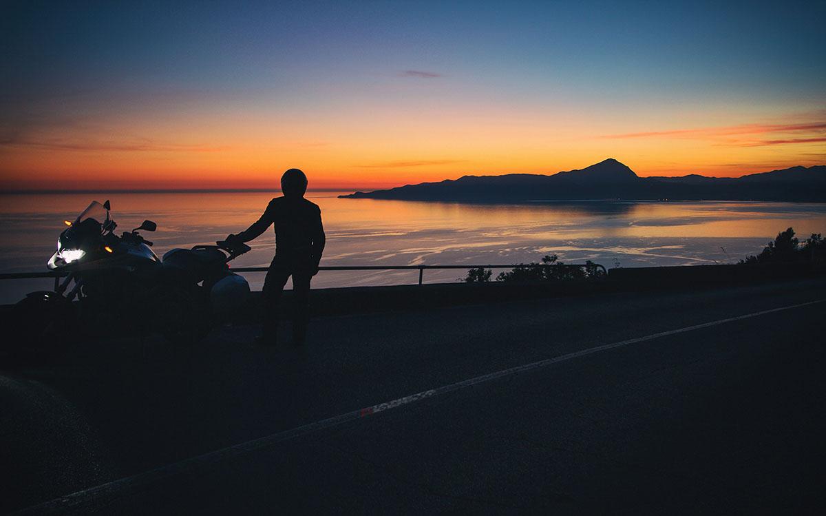 La Motorella - Il Primo Viaggio