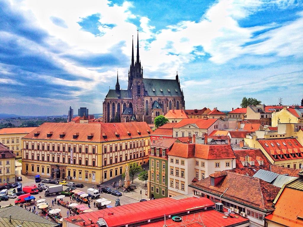 Cattedrale Brno